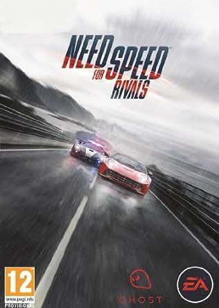 Need for Speed: Rivals [Code Jeu PC - Origin]