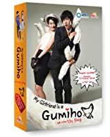 My Girlfriend Is A Gumiho from YA Entertainment