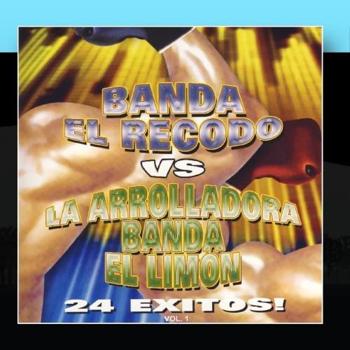 banda el recodo - & Limon - Zortam Music