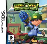 Army Men: Soldiers of Misfortune (Nintendo DS)