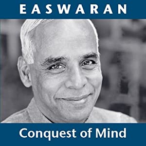 Conquest of Mind | [Eknath Easwaran]