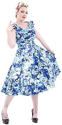 H&R London Night Bloom Dress