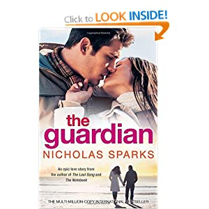 the guardian nicholas sparks book report The guardian by nicholas sparks in chm, fb2, rtf download e-book.