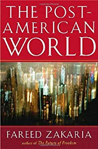 "Cover of ""The Post-American World"""