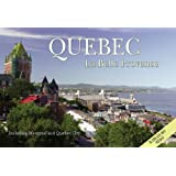 Quebec City and Province (Growth of the City/State)