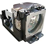 USHIO Replacement Lamp Module for SANYO 610-333-9740 - SANYO PLC-XU106