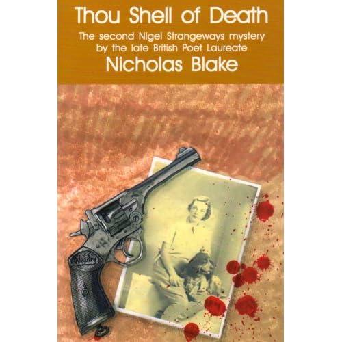 Thou Shell of Death (Nigel Strangeways Mysteries)