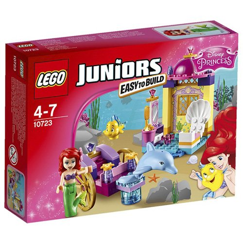 lego-juniors-10723-ariels-dolphin-carriage-multi-coloured