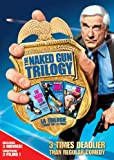 The Naked Gun Trilogy Collection (The Naked Gun: From the Files of Police Squad / The Naked Gun 21/2: The Smell of Fear / Naked Gun 33: The Final Insult)  (Bilingual)