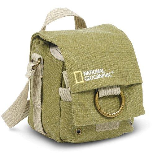 National Geographic国家地理 地球earthearth探索者系列 NG2342 迷你型单肩摄影包