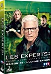 Les Experts - Saison 15 - L'ultime sa...