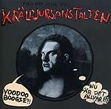 Voodoo By Kraldjursanstalten (2007-08-28)