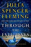 img - for Through the Evil Days: A Clare Fergusson and Russ Van Alstyne Mystery (Clare Fergusson and Russ Van Alstyne Mysteries) book / textbook / text book