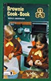 img - for Brownie Cook Book (Knight Books) by Verily Anderson (1975-01-05) book / textbook / text book