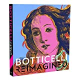 Botticelli Reimagined (Hardback)