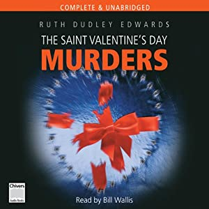 The Saint Valentine's Day Murders | [Ruth Dudley Edwards]