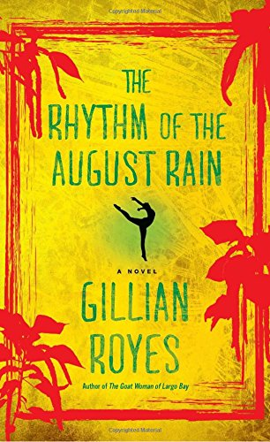 The Rhythm of the August Rain: A Novel (A Shadrack Myers Mystery)