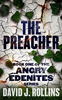 (FREE on 5/30) The Preacher by David J. Rollins - http://eBooksHabit.com
