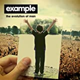 EXAMPLE - THE EVOLUTION OF MAN (DELUXE VERSION) [EXPLICIT]