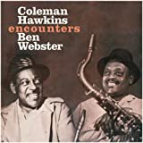 Encounters Ben Webster
