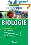 Biologie - Tout pour r�ussir en L1