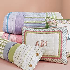 Amazon.com: Pottery Barn Kids Miranda Nursery Bedding: Baby