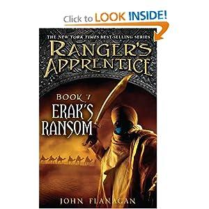 Book 7: Erak's Ransom