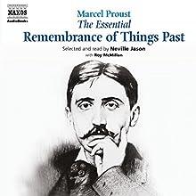 Remembrance of Things Past | Livre audio Auteur(s) : Marcel Proust Narrateur(s) : Neville Jason, Roy McMillan