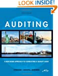 Auditing: A Risk-Based Approach to Co...