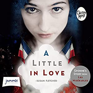 A Little in Love Audiobook