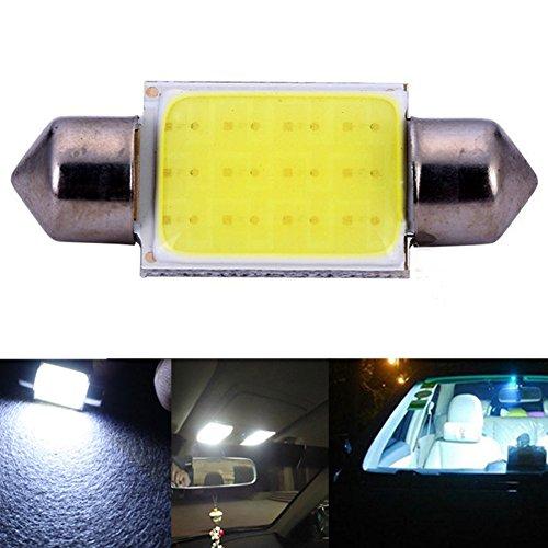 KAIKSO-IN Neue Artikel 36mm 12V COB Festoon LED Auto-Birnen-Auto-LED