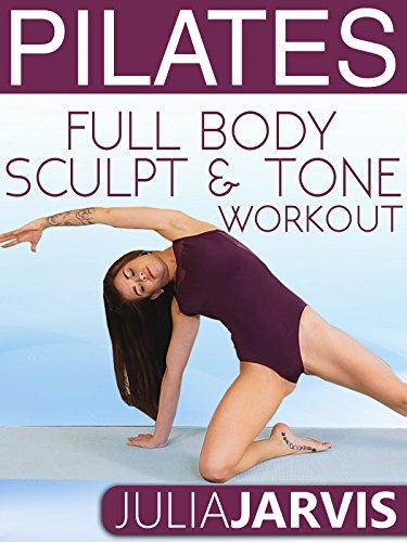 Pilates Full Body Sculpt & Tone