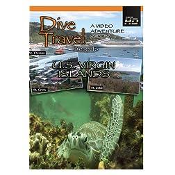 Dive Travel  The US Virgin Islands