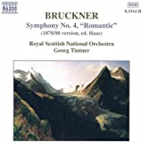 Bruckner: Symphony No. 4 Romantic (1878/80 version, ed. Haas)