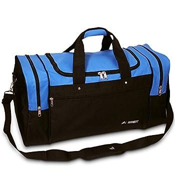 Everest Luggage Travel Gear Bag – Xlarge