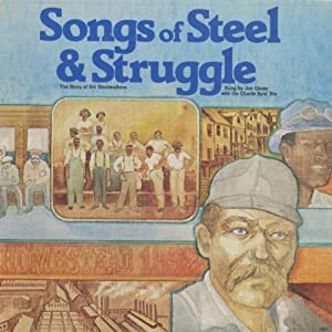 Songs of Steel and Struggle: T