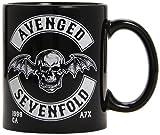 Avenged Sevenfold Deathbat Mug