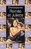 echange, troc William Shakespeare - Romeo et Juliette