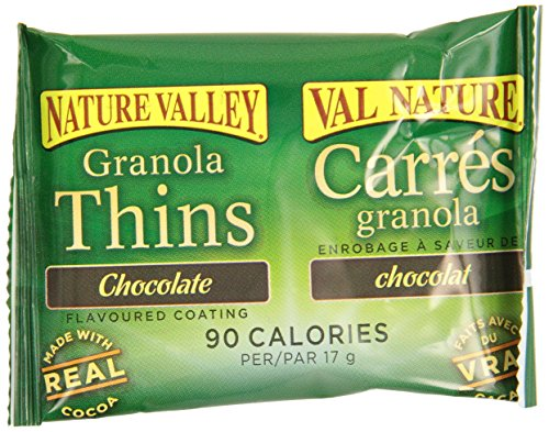 Nature Valley 10-Count NV Granola Thins Chocolate