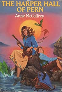 Plot summary of anne mccafferys sf book dolphins of pern