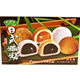 Japanese Mochi 15.8oz (Pack of 3) by Bamboo