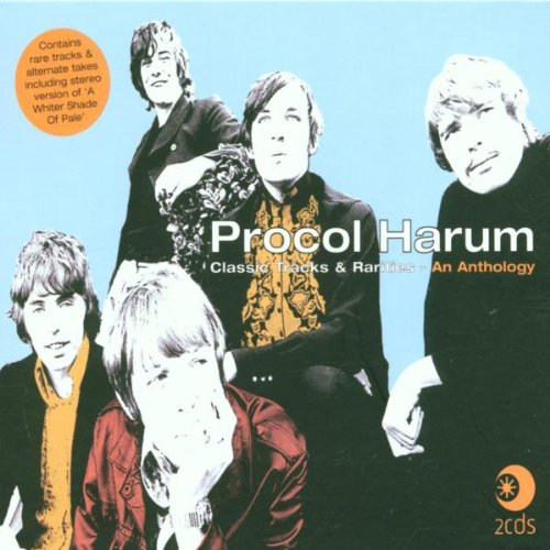 Procol Harum - Classic Tracks & Rarities: An Anthology - Zortam Music