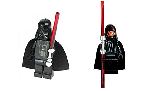 Lego Star Wars Sith Lords images