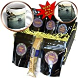 cgb_13958_1 Florene Boat - Naples Boating - Coffee Gift Baskets - Coffee Gift Basket