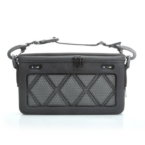 Deluxe Carrying Case For Bose® Soundlink® 3 Speakers