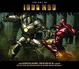 Iron Man: The Art of Iron Man the Movie