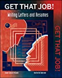 img - for Writing Letters & Resumes book / textbook / text book