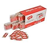 5 x 300 Lotus Original Caramelised Individually Wrapped Biscuits 1500 Biscuits In Total