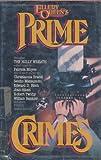 Ellery Queen's Prime Crimes (038527954X) by Ellery Queen