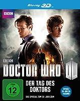 Doctor Who - Der Tag des Doktors - Das 3D-Special zum 50. Jubil�um